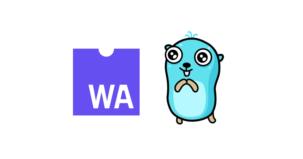 Run Go In The Browser Using WebAssembly