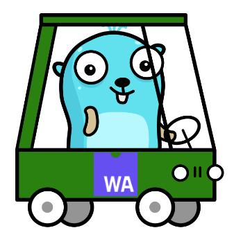 Go WebAssembly Performance Benchmark