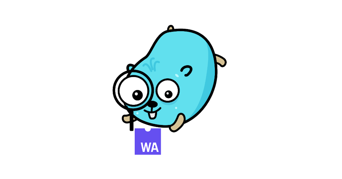 Minimizing Go WebAssembly Binary Size